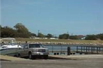 Freeport Community House Boat Ramp